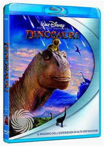 Dinosauri - Blu-Ray - MediaWorld.it