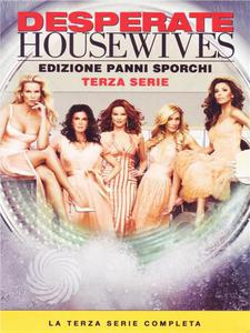 Desperate housewives - DVD - Stagione 3 - thumb - MediaWorld.it