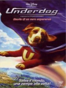 Underdog - Storia di un vero supereroe - DVD - thumb - MediaWorld.it
