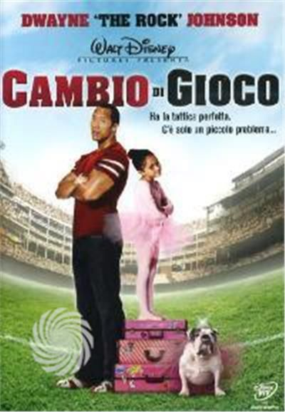 Cambio di gioco - DVD - thumb - MediaWorld.it