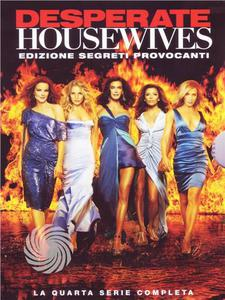 Desperate housewives - DVD - Stagione 4 - MediaWorld.it
