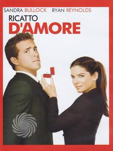 Ricatto d'amore - DVD - thumb - MediaWorld.it