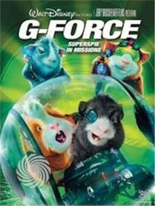 G-Force - Superspie in missione - DVD - thumb - MediaWorld.it