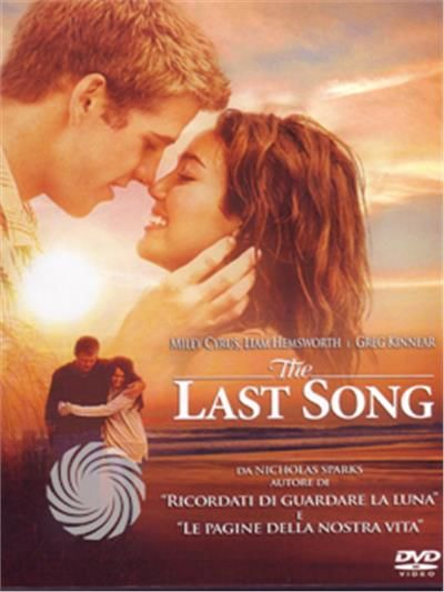 The last song - DVD - thumb - MediaWorld.it