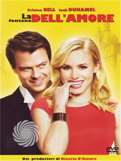 La fontana dell'amore - DVD - thumb - MediaWorld.it