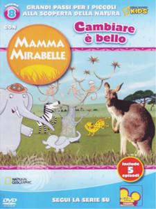 Mamma Mirabelle - Cambiare è bello - DVD - thumb - MediaWorld.it