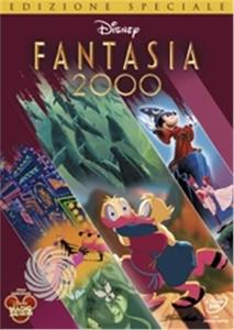 Fantasia 2000 - DVD - thumb - MediaWorld.it