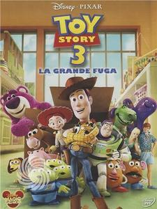 Toy story 3 - La grande fuga - DVD - thumb - MediaWorld.it