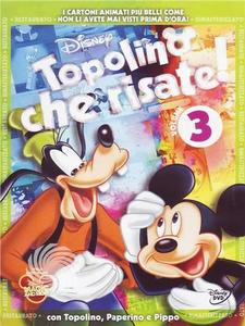 Topolino che risate! - DVD - thumb - MediaWorld.it