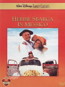 Herbie sbarca in Messico - DVD - thumb - MediaWorld.it