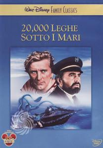 20.000 leghe sotto i mari - DVD - thumb - MediaWorld.it