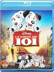 La carica dei 101 - Blu-Ray - thumb - MediaWorld.it