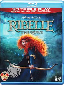 Ribelle - The brave - Blu-Ray  3D - MediaWorld.it