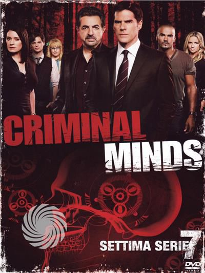 Criminal minds - DVD - Stagione 7 - thumb - MediaWorld.it