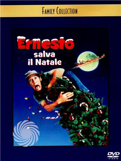 Ernesto salva il Natale - DVD - thumb - MediaWorld.it