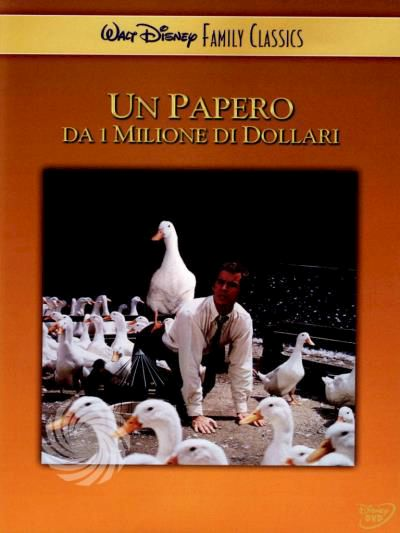 Un papero da un milione di dollari - DVD - thumb - MediaWorld.it