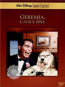 Geremia, cane e spia - DVD - thumb - MediaWorld.it