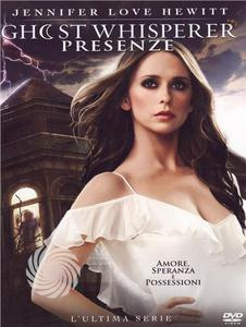 Ghost whisperer - Presenze - DVD - Stagione 5 - thumb - MediaWorld.it