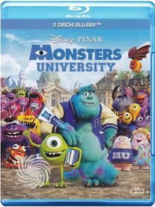 Monsters university - Blu-Ray - thumb - MediaWorld.it