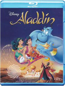Aladdin - Blu-Ray - thumb - MediaWorld.it