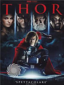 Thor - DVD - MediaWorld.it