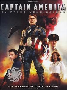 Captain America - Il primo vendicatore - DVD - thumb - MediaWorld.it