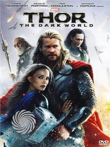 Thor - The dark world - DVD - thumb - MediaWorld.it