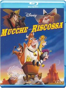 Mucche alla riscossa - Blu-Ray - thumb - MediaWorld.it