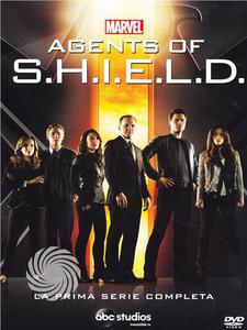 Agents of S.H.I.E.L.D. - DVD - Stagione 1 - thumb - MediaWorld.it