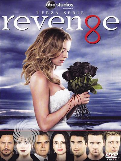 Revenge - DVD - Stagione 3 - thumb - MediaWorld.it