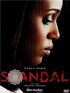 Scandal - DVD - Stagione 3 - thumb - MediaWorld.it