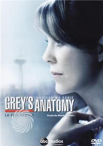 Grey's anatomy - DVD - Stagione 11 - MediaWorld.it