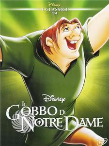 Il gobbo di Notre Dame - DVD - thumb - MediaWorld.it
