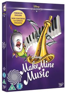 Musica, maestro! - DVD - thumb - MediaWorld.it