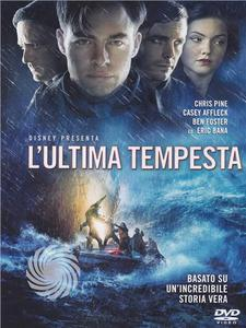 L'ultima tempesta - DVD - thumb - MediaWorld.it