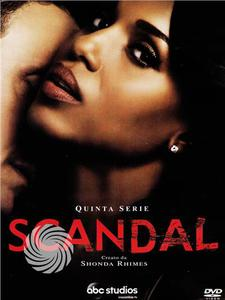 Scandal - DVD - Stagione 5 - thumb - MediaWorld.it