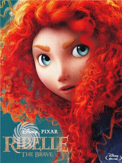 Ribelle - The brave - Blu-Ray - thumb - MediaWorld.it
