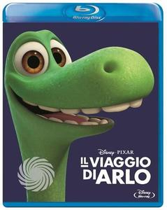 Il viaggio di Arlo - Blu-Ray - thumb - MediaWorld.it