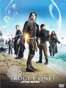 Rogue one - A star wars story - DVD - MediaWorld.it
