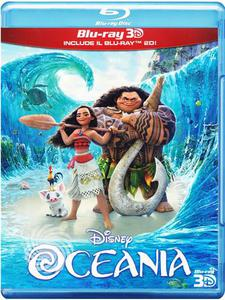 Blu-Ray - Animazione Oceania - Blu-Ray  3D su Mediaworld.it