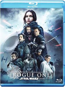Blu-Ray - Fantascienza Rogue one - A star wars story - Blu-Ray su Mediaworld.it