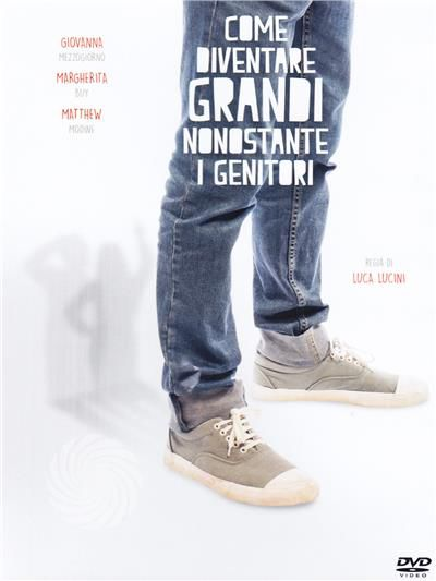 Come diventare grandi nonostante i genitori - DVD - thumb - MediaWorld.it