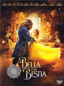 LA BELLA E LA BESTIA - DVD - thumb - MediaWorld.it