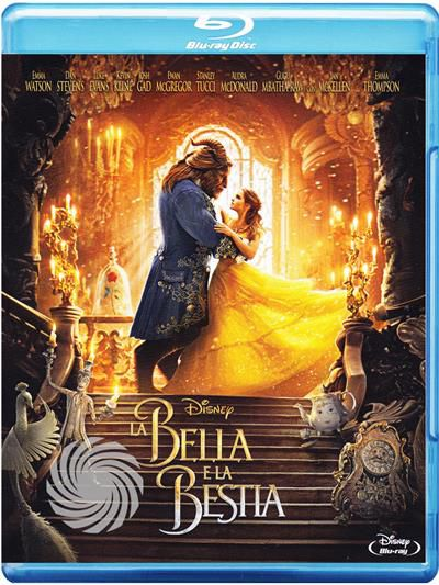 LA BELLA E LA BESTIA - Blu-Ray - thumb - MediaWorld.it
