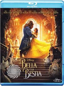 LA BELLA E LA BESTIA - Blu-Ray - MediaWorld.it
