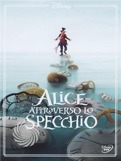 Alice attraverso lo specchio - DVD - thumb - MediaWorld.it