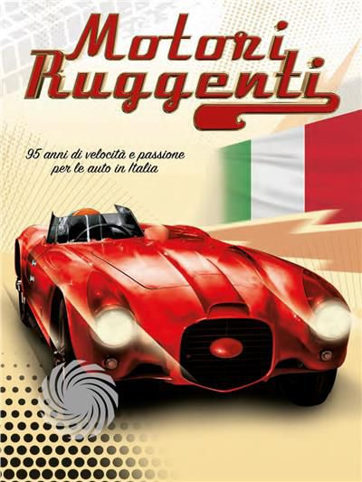 Motori ruggenti - DVD - thumb - MediaWorld.it