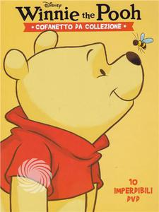 Winnie the Pooh collection - DVD - thumb - MediaWorld.it