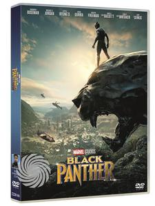 BLACK PANTHER - DVD - thumb - MediaWorld.it