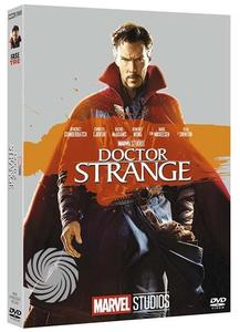 Doctor Strange - DVD - thumb - MediaWorld.it